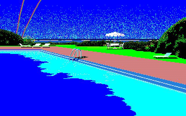 PC-8801版